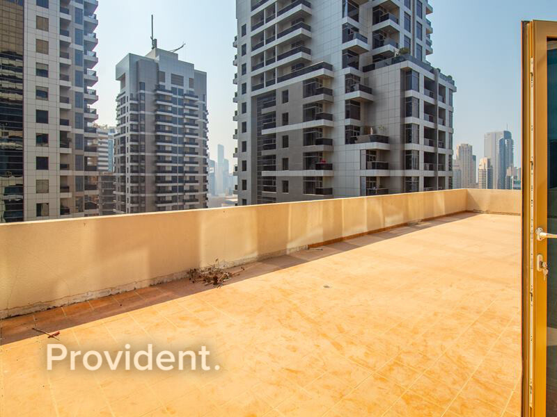 Office Space for Rent in  Jumeirah Lake Towers