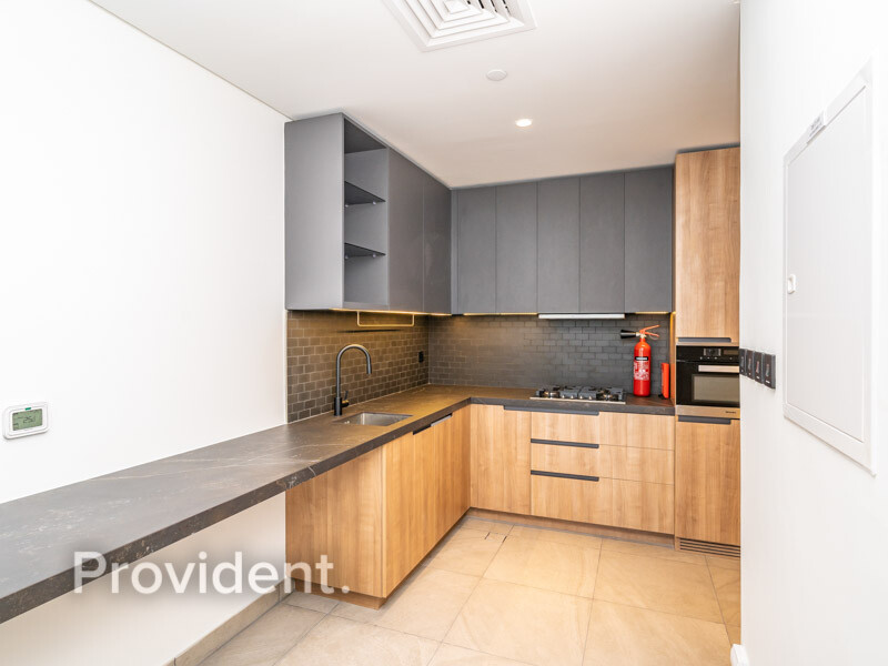 Apartment for Rent in  Downtown