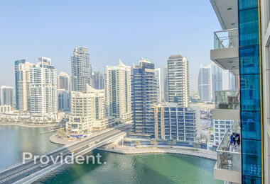 Superb Condition | Great Location | Marina View