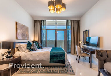 Exclusive, Reduced Price| Fully Furnished