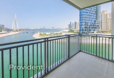 Beautiful Ocean View | Brand New | For Rent