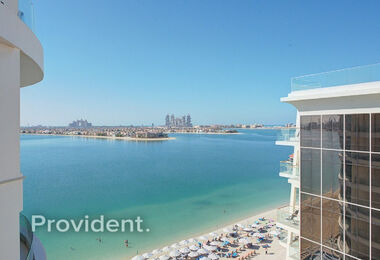 Luxury Furnished | Full Sea View | No Agents