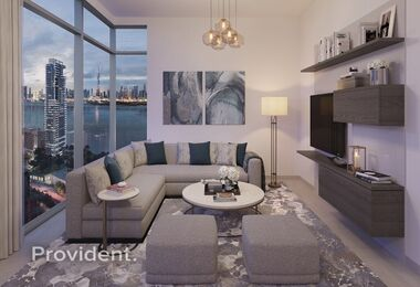 Luxury Project, Developer by Emaar, No Commission