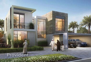 Pay 25% and get the keys, 75% payable in 3yrs
