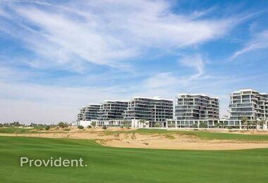 Pay 10% upon Booking | Stunning Golf Course Views