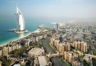 First Freehold Project Next To Burj Al Arab