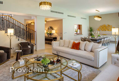 Exceptional Family Home | Community View