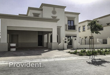 View Today! | Massive Plot | Vacant on Transfer