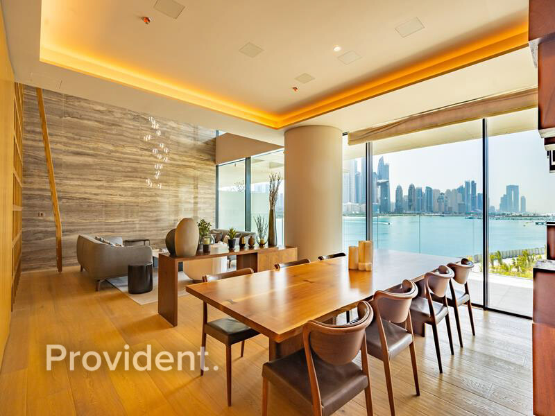 for Sale in  Palm Jumeirah