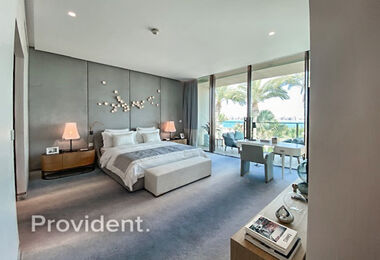 Epitome of Luxury | Beach Living | 2 Bed