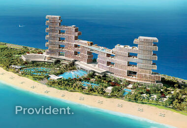 Luxury Personified   3 Bed   360 Degree Sea Views