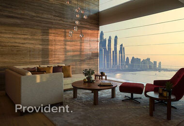 Ready To Move In | Luxury Duplex Penthouse