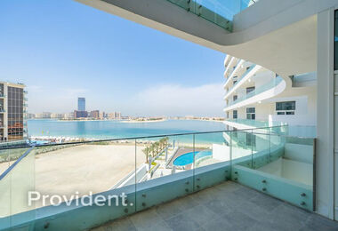 Exclusive Listing | Full Sea View | 2 Parking Bays
