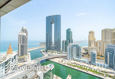 Stunning View | Amazing Quality | Furnished