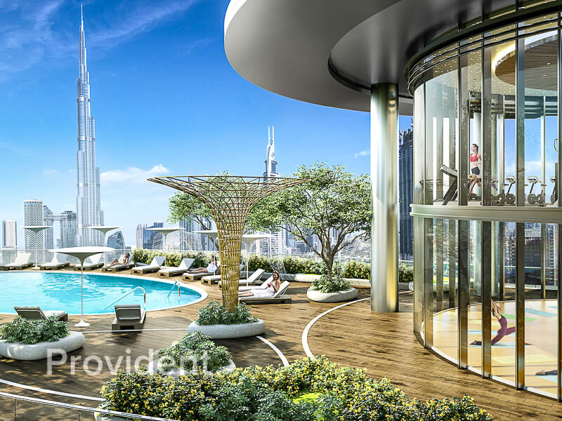 for Sale in  Downtown Dubai