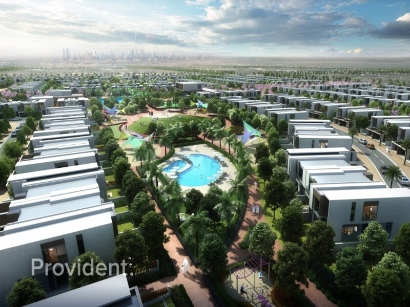 Townhouse for Sale in  Dubai Land