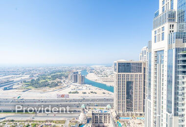 Panoramic View | Exclusive Stock | 3 Years PHPP