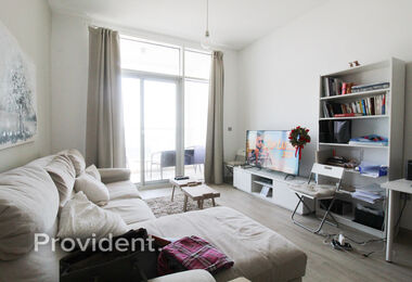 Largest Layout | Fully Furnished | Rented