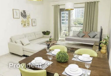Attractive Price | Fully Furnished | High ROI