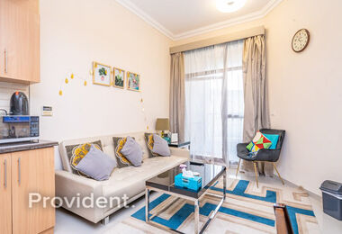 Exclusive | Well Maintained Home