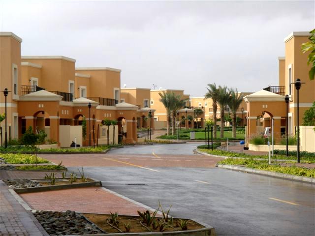 20070906 villa 02 - Dubai Silicon Oasis
