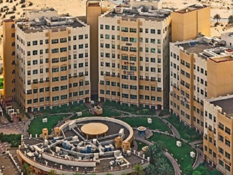 Academic City  Dubai 21424672901 - Academic City