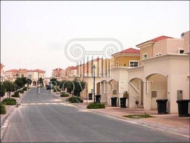 Al Reem Arabian Ranches 1 - Al Reem