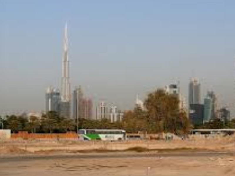 Al Wasl  Dubai   Plot 21428238356 - Al Wasl