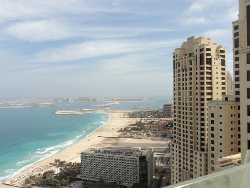 DSC012771310469553 - Jumeirah Beach Residence