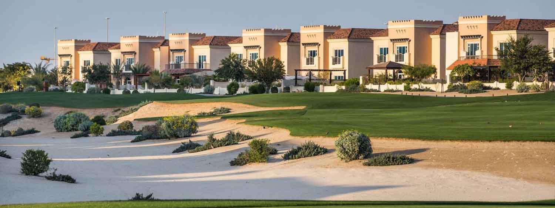 Dubai Sports City 1