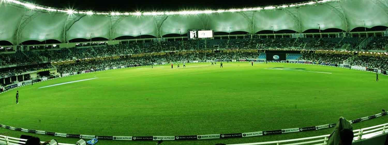 Dubai Sports City 2