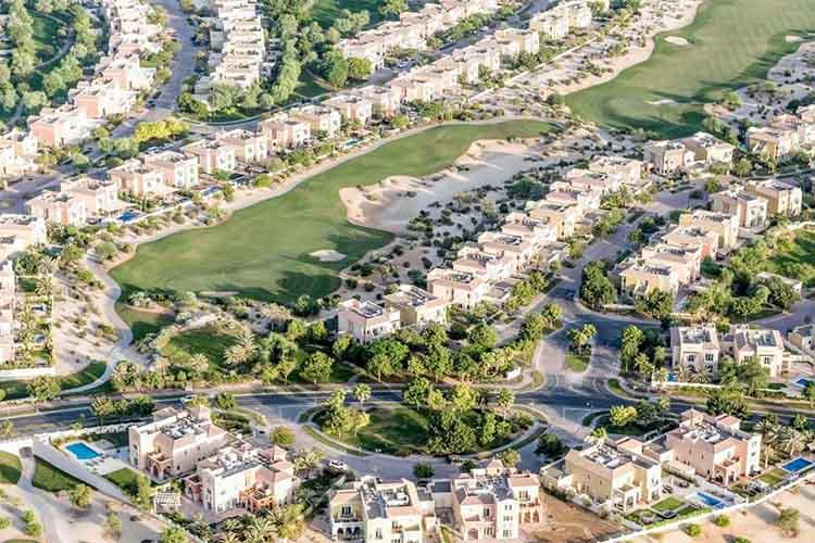 Dubai Sports City Preview