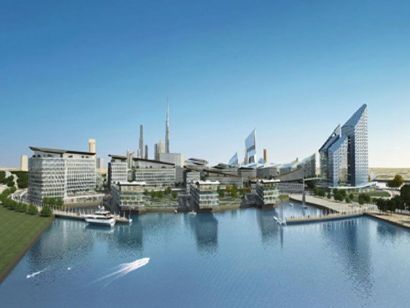Dubai Design District 11409215605 - Dubai Design District