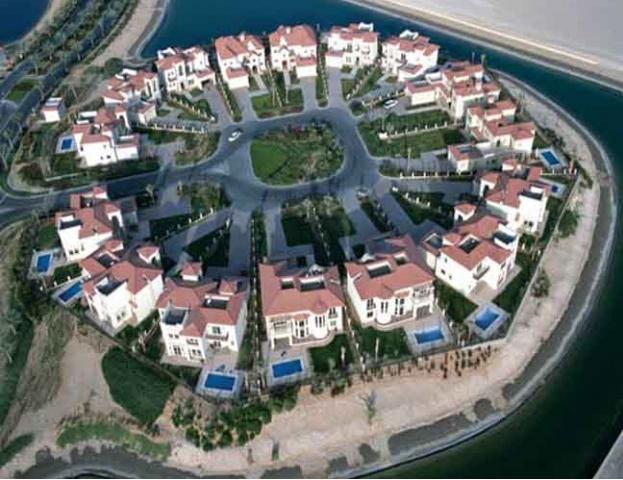 Jumeirah Island1 - Jumeirah Islands