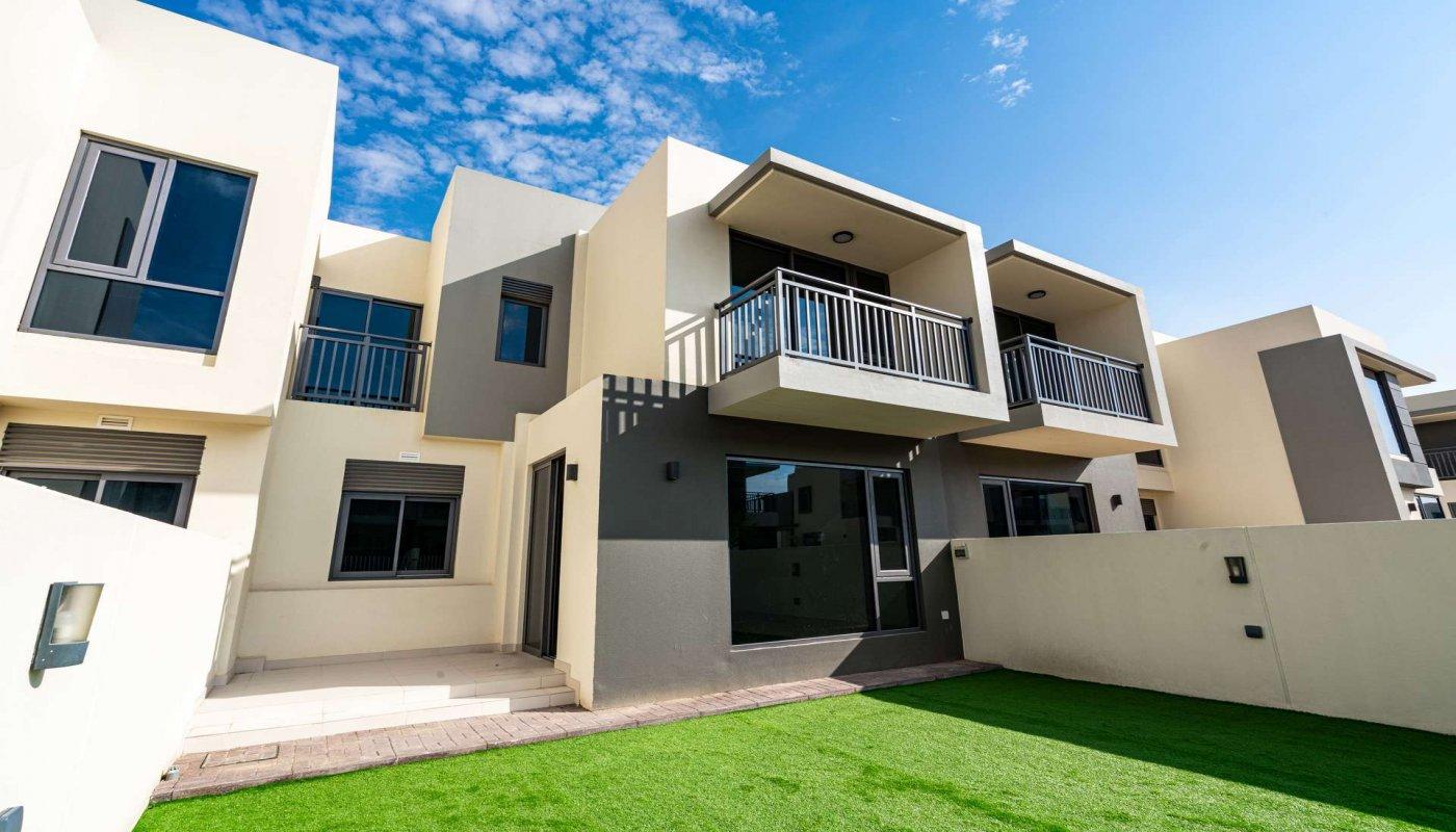 Maple Dubai Hills Villa - Maple