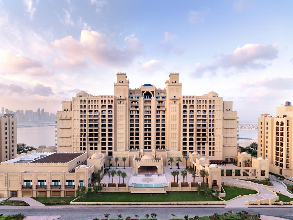 Marina Residences Palm Jumeirah - Marina Residences