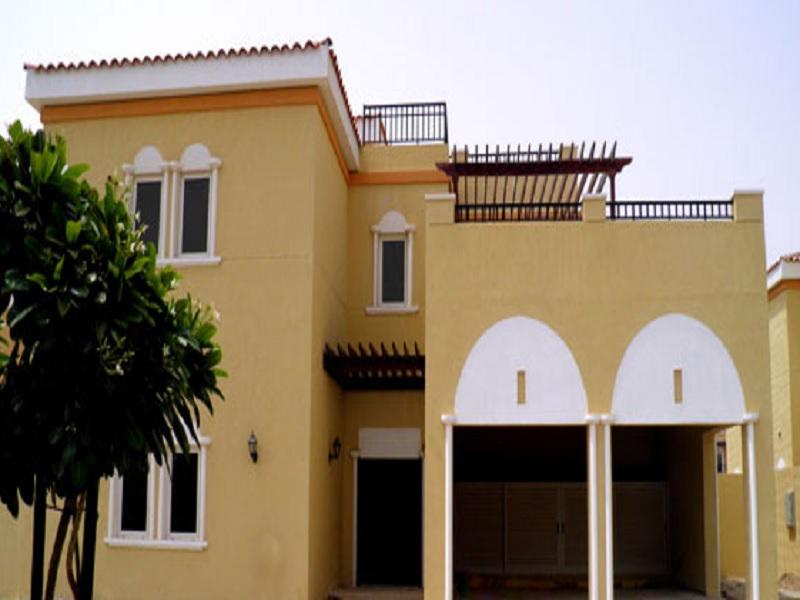 Mazaya  The Villa 11423145789 - Dubailand