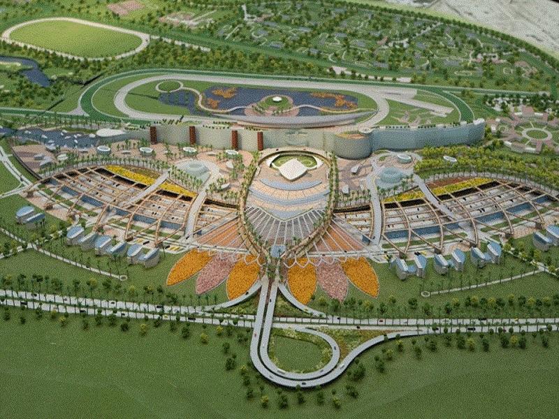 Meydan City  Dubai1374578632 - Meydan City