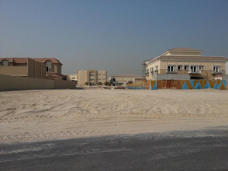 Plot   Umm Al Sheif 11382425947 - Umm Al Sheif