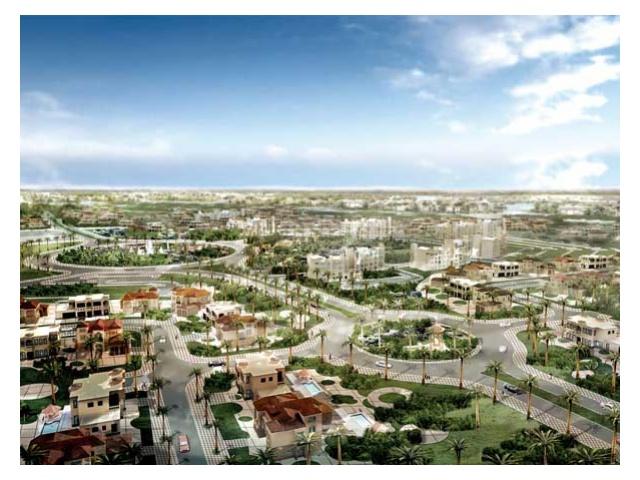 Shamal Terrace JVC1355518615 - Lootah Real Estate Developments