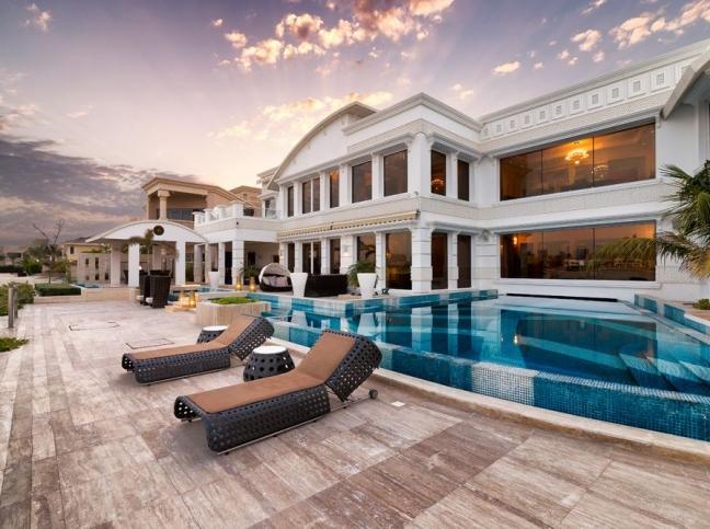 Signature Villas Palm Jumeirah - Signature Villas
