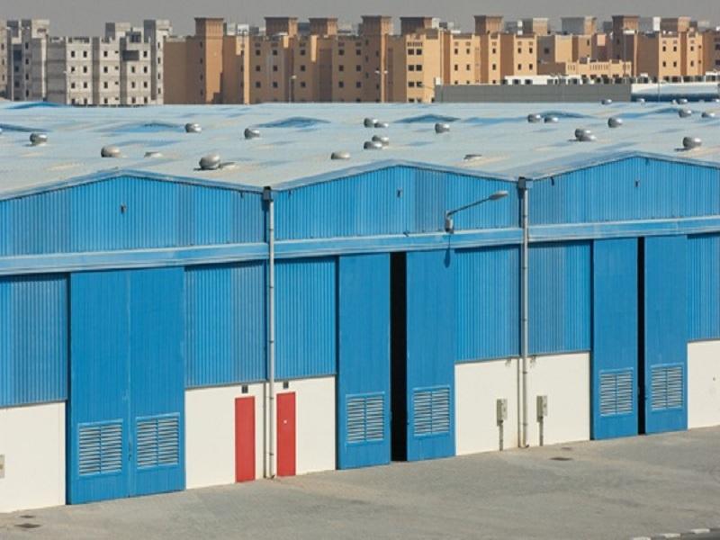 Warehouse   Dubai Industrial City 11374488821 - Dubai Industrial City