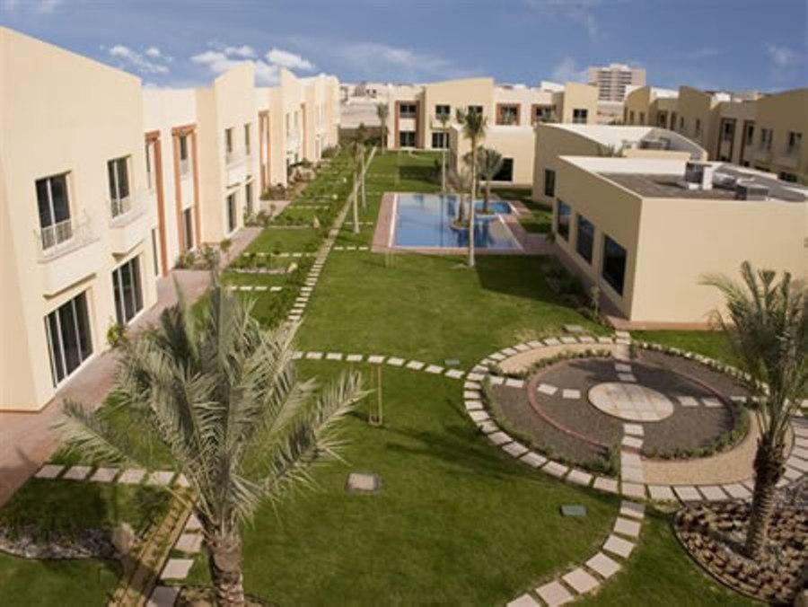 al barsha - Al Barsha