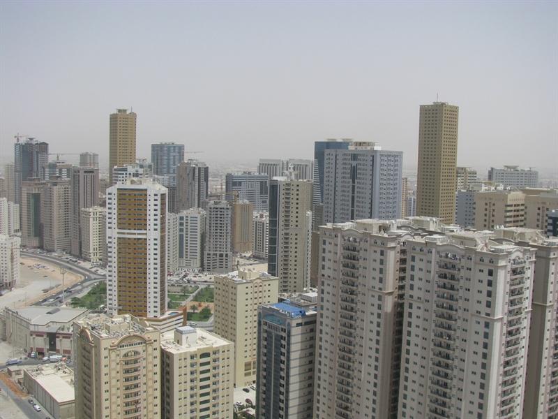 al nahda sharjah1362594017 - Al Nahda Dubai