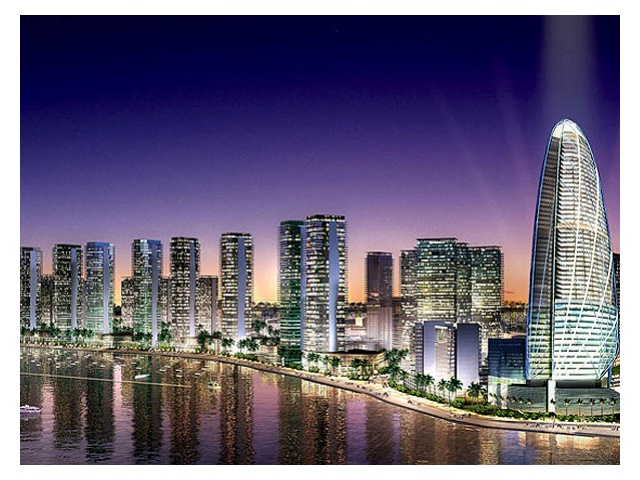 dubai maritime city 2 l - Maritime City