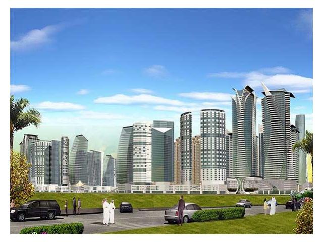 emirates city 4 l - Emirates City