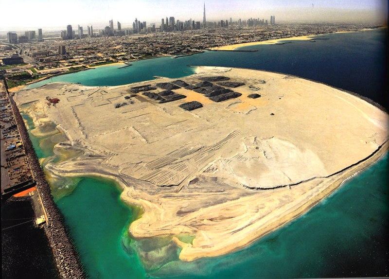 pearl jumeira plots for sale1369117464 - Pearl Jumeirah