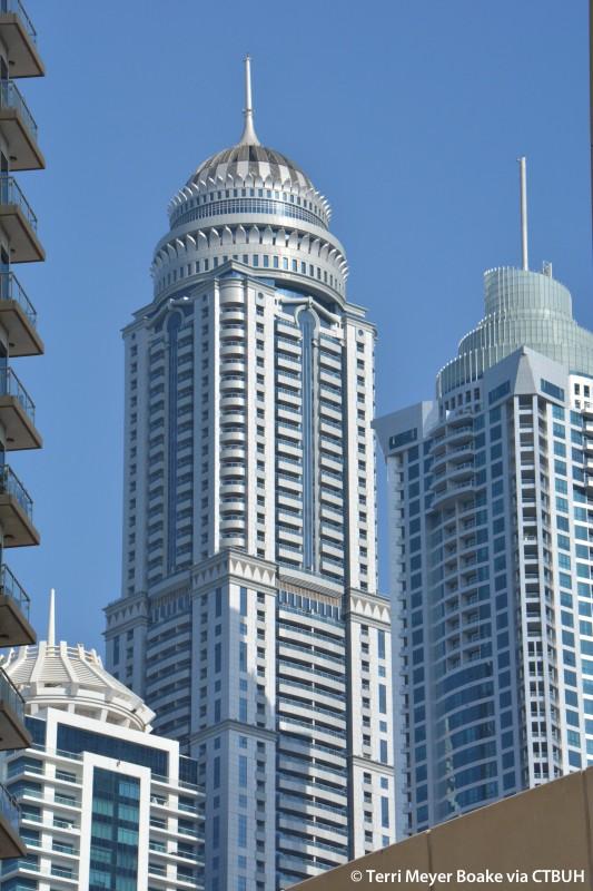 Princess Tower Dubai Marina Provident Estate
