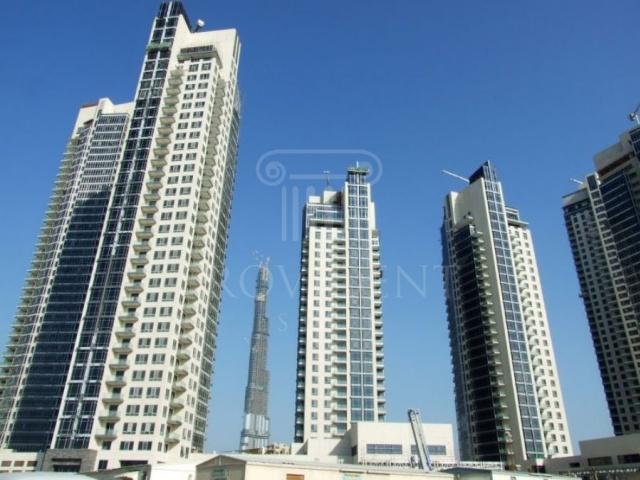 southridge Downtown Dubai - South Ridge