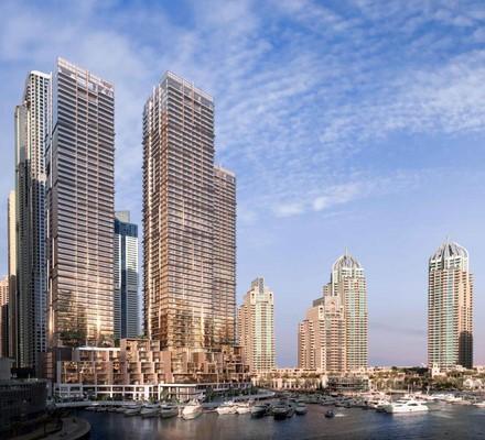 Dubai-Marina_Gate (3)